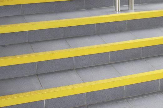 COBA Europe GRP070002N Bodenbelag COBAGRIP® Stair Nosing Gelb 2 m x 55 mm 1 St.