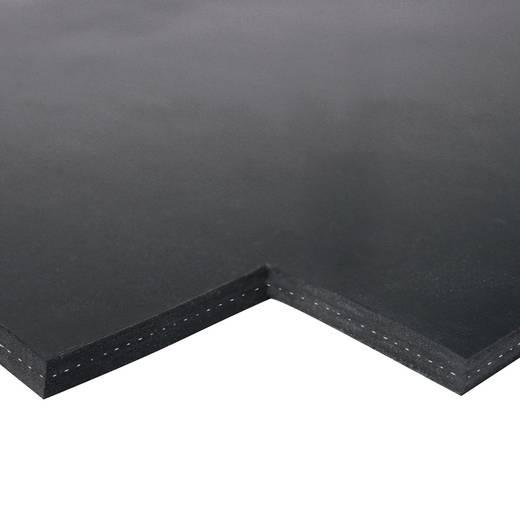 COBA Europe IRS00001C Industriegummi Standard mit Einlage Stärke: 1.8 mm 1 m