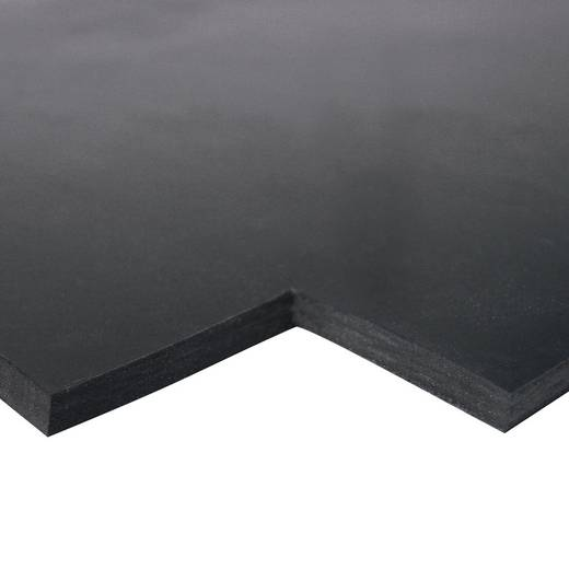 COBA Europe NIS00003C Industriegummi Nitrilgummi Stärke: 4.5 mm 1 m
