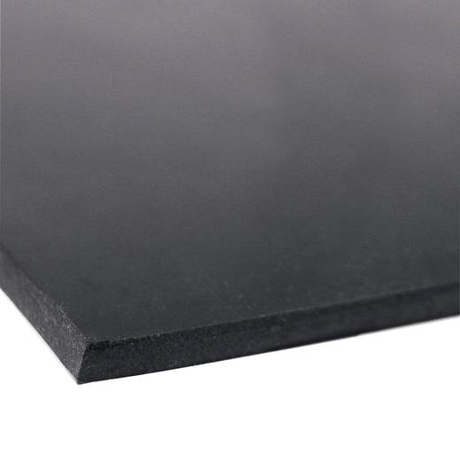 COBA Europe NES00002C Industriegummi Neoprengummi Stärke: 3 mm 1 m