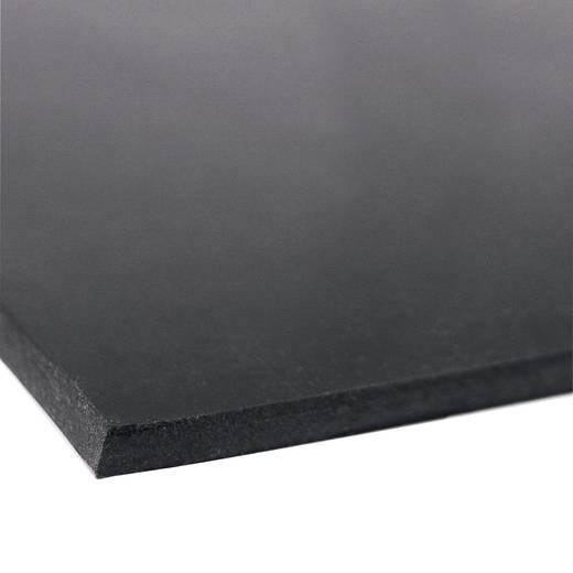 COBA Europe NES00008C Industriegummi Neoprengummi Stärke: 25 mm 1 m