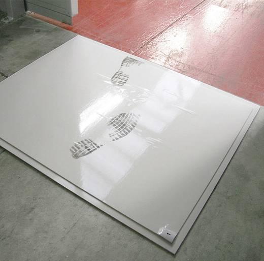COBA Europe WC000011 Reinraum-Klebematte Clean-Step (L x B) 0.8 m x 0.6 m 1 St.