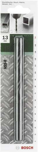 HSS Metall-Spiralbohrer 1.5 mm Bosch Accessories 2609255001 Gesamtlänge 40 mm rollgewalzt DIN 338 Zylinderschaft 1 St.