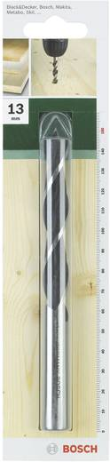 Holz-Spiralbohrer 5 mm Bosch Accessories 2609255202 Gesamtlänge 85 mm Zylinderschaft 1 St.