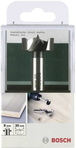 Forstnerbohrer 15 mm Gesamtlänge 90 mm Bosch Accessories 2609255285 Zylinderschaft 1 St.