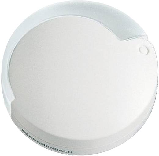 Einschlaglupe Vergrößerungsfaktor: 10 x Linsengröße: (Ø) 35 mm Weiß Eschenbach