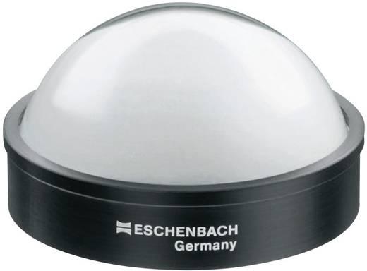 Hellfeldlupe Vergrößerungsfaktor: 1.8 x Linsengröße: (Ø) 45 mm Schwarz Eschenbach 1424