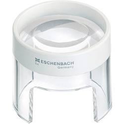 Stojacie lupa Eschenbach zväčšenie: 6 x, (Ø) 50 mm