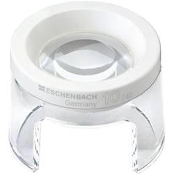 Stojacie lupa Eschenbach zväčšenie: 10 x, (Ø) 35 mm