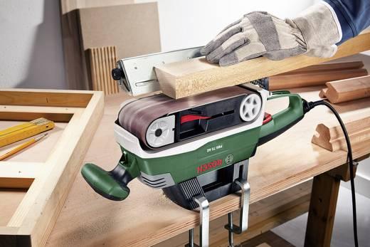 Bandschleifer inkl. Zubehör, inkl. Koffer 750 W Bosch PBS 75 AE-Set 06032A1101 76 x 165 mm