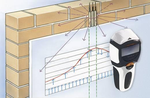Laserliner Ortungsgerät MultiFinder Plus 080.965A Ortungstiefe (max.) 100 mm Geeignet für Holz, eisenhaltiges Metall, n