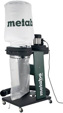 Image of Absauganlage 65 l 550 W Metabo SPA 1200