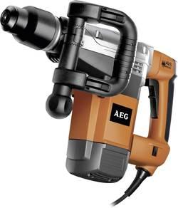 Image of AEG Powertools MH 5 E SDS-Max-Abbruchhammer, Meißelhammer 1200 W 13 J inkl. Koffer
