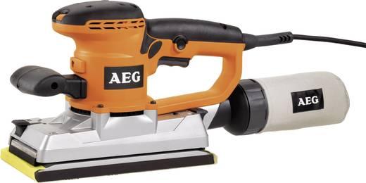 Schwingschleifer 500 W AEG Powertools FS280 4935419280 114 x 226 mm