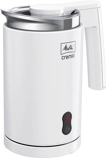 Milchaufschäumer Melitta Cremio Weiß 100501 wh 600 W