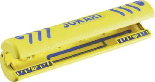 Kabelentmanteler Geeignet für Koaxialkabel, PVC-Rundkabel 4.8 bis 7.5 mm RG58, RG59 Jokari Secura Coaxi No.1 30600
