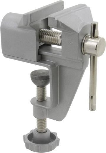 Schraubstock Donau Elektronik Backenbreite: 40 mm Spann-Weite (max.): 30 mm