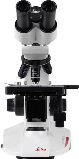 Durchlichtmikroskop Binokular 1000 x Leica Microsystems DM300 Durchlicht