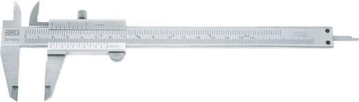 Taschenmessschieber 300 mm Horex 2226522 Kalibriert nach ISO
