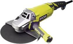 Úhlová bruska Ryobi EAG2000RS 5133000550, 230 mm, kufřík, 2000 W