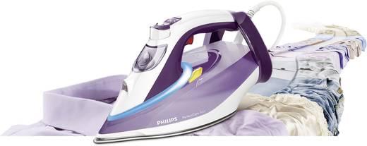 Philips GC 4918/30 PerfectCare Azur Dampfbügeleisen Lila, Weiß 2800 W