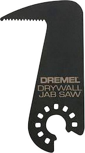 Dremel MM435 Multi-Max Trockenwand-Sägeblatt