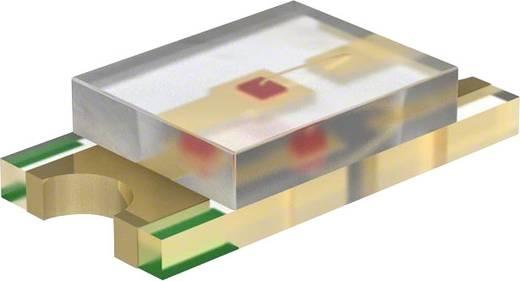 Dialight 598-8240-102F SMD-LED 3216 Gelb 130 mcd 140 ° 20 mA 2 V