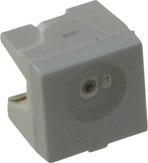 SMD-LED SMD-2 Bernstein 196 mcd 120 ° 20 mA 2 V OSRAM LA A676-R1S2-1-Z