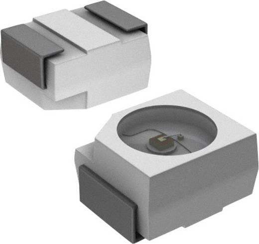 SMD-LED PLCC4 Rot 1570 mcd 120 ° 50 mA 2.15 V OSRAM LS E6SF-V2BA-1-1-Z