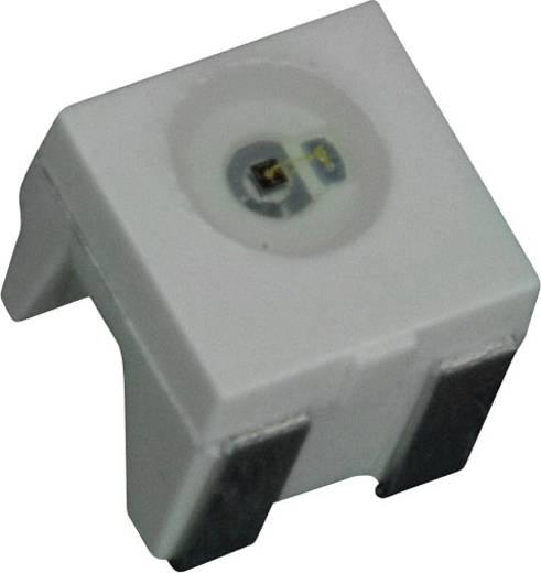 SMD-LED SMD-2 Rot 392 mcd 120 ° 30 mA 2.1 V OSRAM LS A67B-S2U1-1-Z