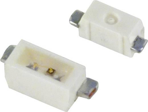 OSRAM LY Y876-Q2T1-26-Z SMD-LED SMD-2 Gelb 222.5 mcd 120 ° 20 mA 2 V