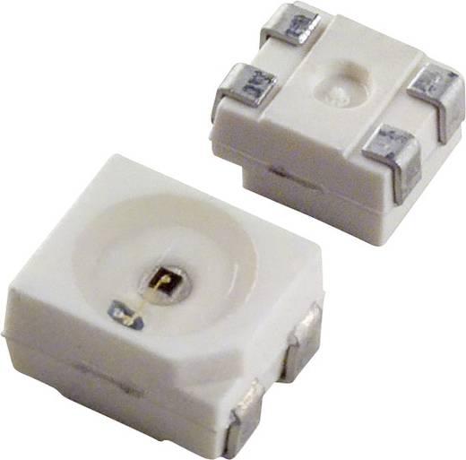 SMD-LED PLCC4 Gelb 627.5 mcd 120 ° 50 mA 2.2 V OSRAM LY E67B-T2V1-26-1-Z
