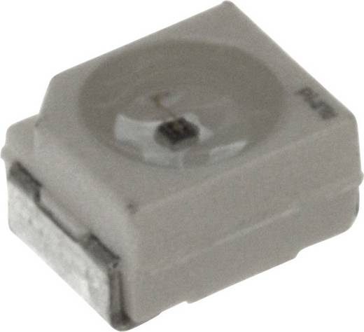 SMD-LED PLCC2 Rot 420 mcd 120 ° 30 mA 2.1 V OSRAM LS T67B-T1U1-1-Z