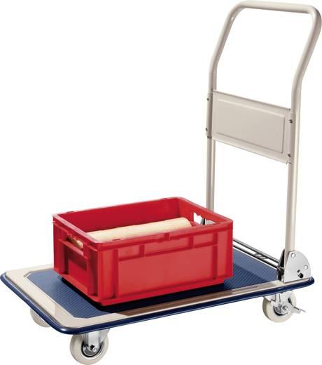plattformwagen klappbar stahl traglast max 150 kg kaufen. Black Bedroom Furniture Sets. Home Design Ideas
