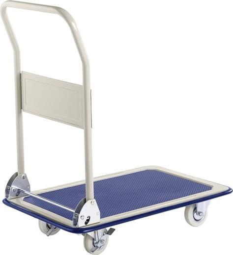 Plattformwagen klappbar Stahl Traglast (max.): 150 kg