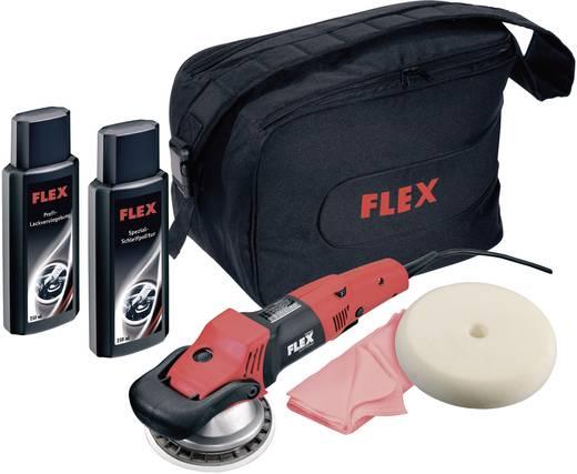 Exzenterpoliermaschine 230 V 1010 W Flex 334.081 XC 3401 VRG-SET 160 bis 480 U/min 160 mm