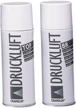 Image of Cramolin DRUCKLUFT TOP 1311411 Druckluftspray nicht brennbar 200 ml