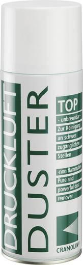 Druckluftspray nicht brennbar Cramolin DRUCKLUFT TOP 1311611 400 ml