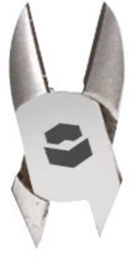 ESD Seitenschneider mit Facette 110 mm TOOLCRAFT 820719