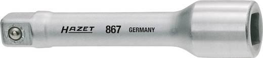 """Steckschlüssel-Verlängerung Antrieb (Schraubendreher) 1/2"""" (12.5 mm) Abtrieb 1/2"""" (12.5 mm) 123 mm Hazet 919-5"""