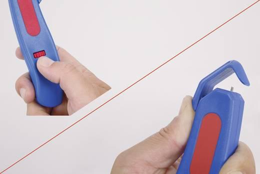 Abisoliermesser Geeignet für Rundkabel 4 bis 28 mm 0.5 bis 6 mm² WEICON TOOLS S 4-28 50055328