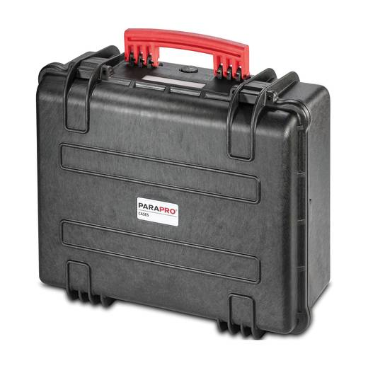 Universal Werkzeugkoffer unbestückt Parat PARAPRO Plus 6480100391 (B x H x T) 510 x 445 x 230 mm