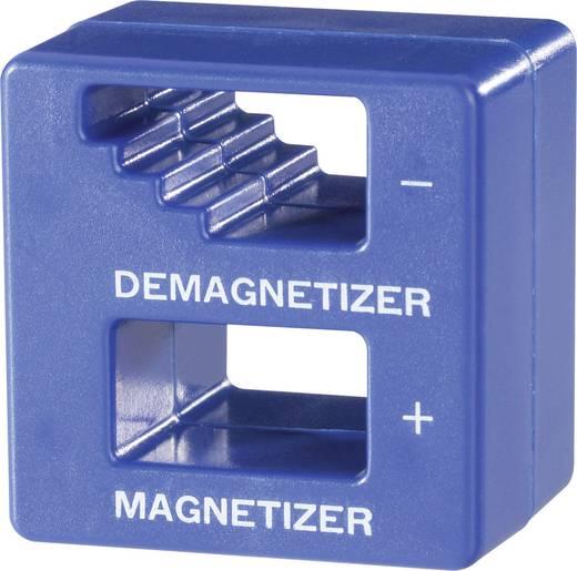 Magnetisierer, Entmagnetisierer TOOLCRAFT 821009 (L x B x H) 55 x 48 x 28 mm