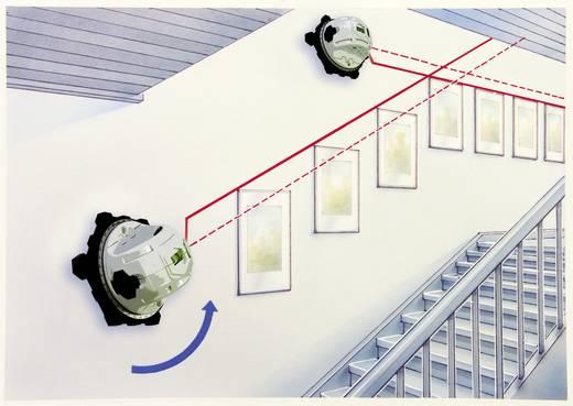 Linienlaser Laserliner SUPERLINE 2D Kalibriert nach: Werksstandard (ohne Zertifikat)