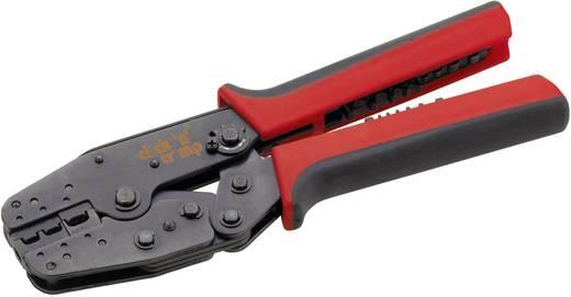 Cimco CLICK N CRIMP 106052 Presszange Solar-Steckverbinder, Isolierte Kabelschuhe 0.5 bis 6 mm²