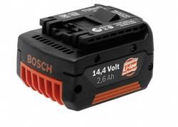 Akumulátor Bosch, Li-Ion, 14,4 V, 2,6 Ah, 2607336078