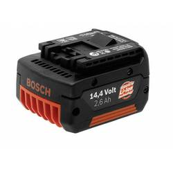 Akumulátor Bosch, Li-Ion, 14.4 V, 2.6 Ah, 2607336078