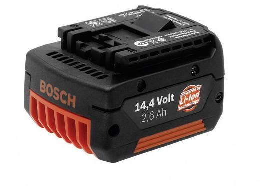 Bosch Accessories 2607336078 Werkzeug-Akku 14.4 V 2.6 Ah Li-Ion