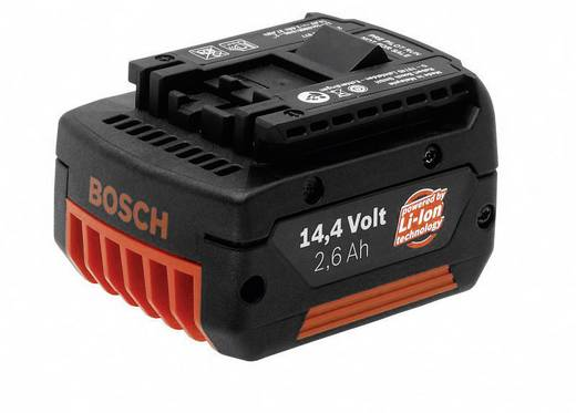 Werkzeug-Akku Bosch Accessories 2607336078 14.4 V 2.6 Ah Li-Ion
