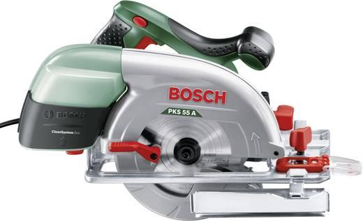Bosch Home and Garden PKS 55 A Handkreissäge 160 mm 1200 W